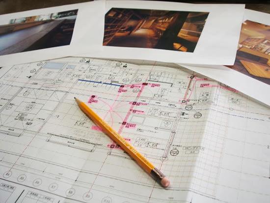 構造設計・建築設計・監理業務について